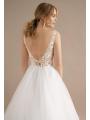 AW Beverley Wedding Dress