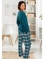 AW Cotton Couples Pajamas Sets