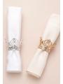 AW Crown Napkin Ring