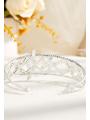 AW Crystal Alloy Bridal Crown