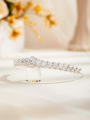 AW Crystal Zircon Wedding Tiara