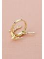 AW Deer Napkin Ring