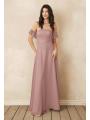 AW Pansy Dress