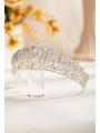 AW Rhinestones Bridal Tiara