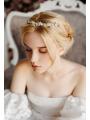 AW Silver Sweet Hair Crown