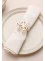 AW Snow Napkin Ring