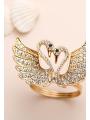 AW Swan Napkin Ring
