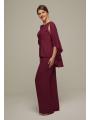 AW Henrietta Dress