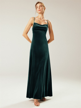 AW Silver Bridesmaid Pattern Satin Robe