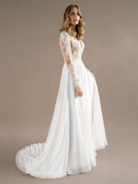 AW Marcelle Wedding Dress