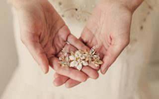 How to Cut Your Wedding Dress Cost