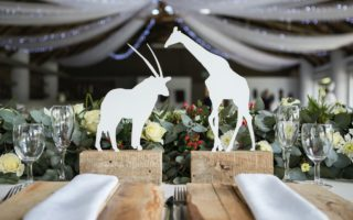 Wedding Centerpiece Trends for 2021
