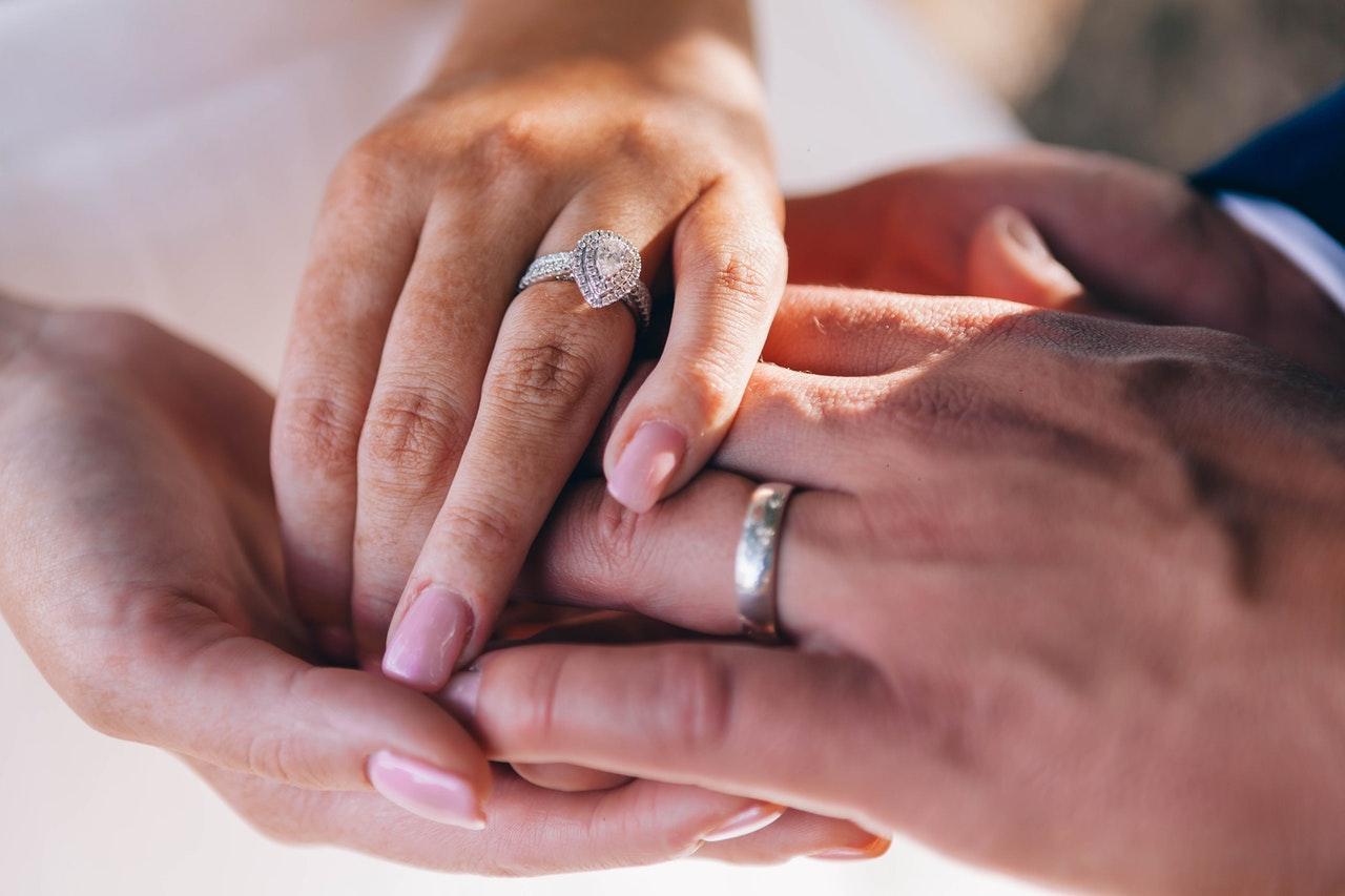People Wearing Rings