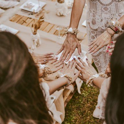 Bachelorette Party Dress Code 2021 Fall Bride Team