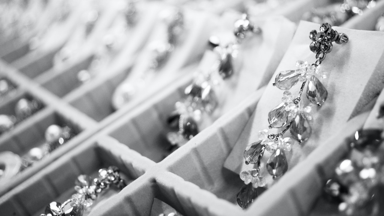 Cheap Plastic Jewelry