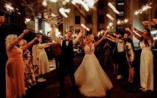 Top 8 Wedding Night Tips