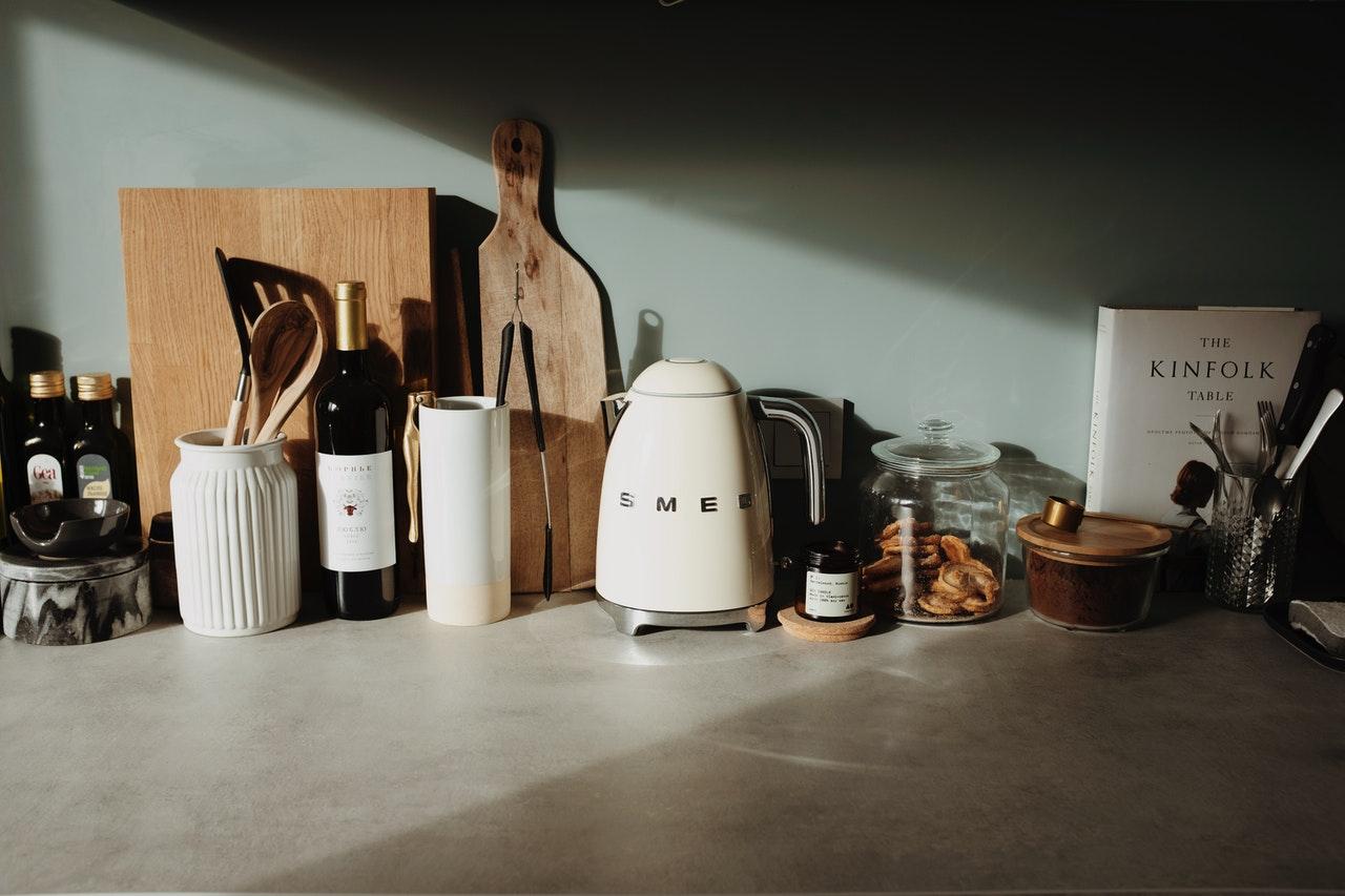 Kitchen Appliance Tool Set