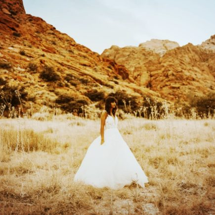 AW Jacqueline Wedding Dress