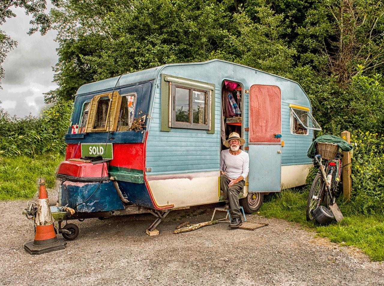 Gypsy Simple Life