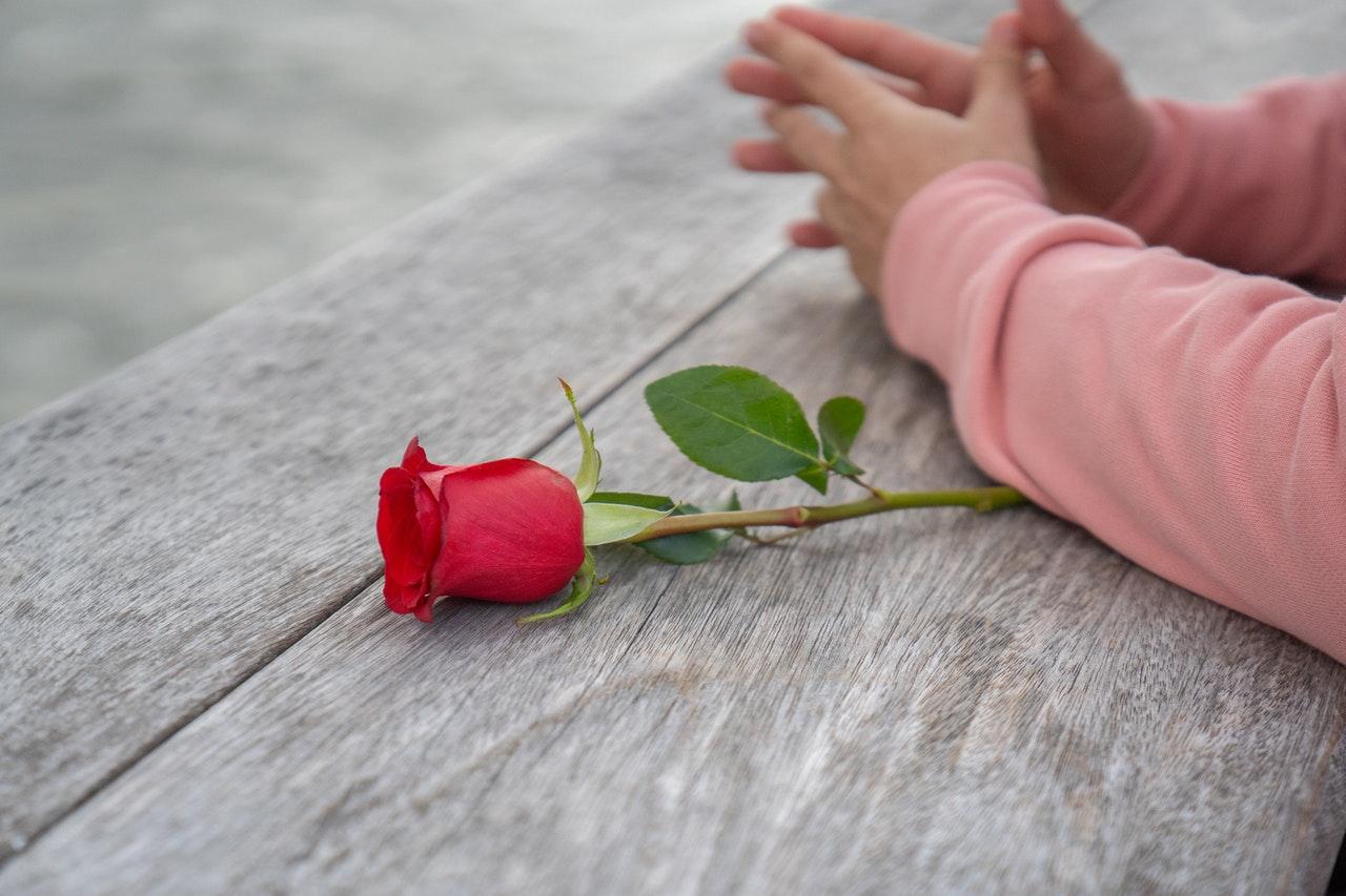 Love Is A Wait