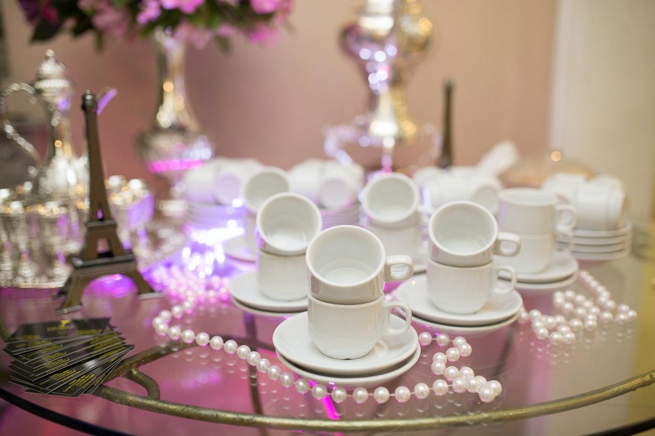 Wedding Ceremony Décor