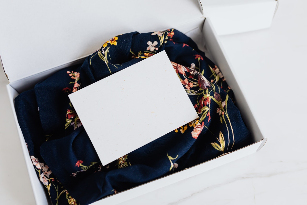 Wedding Gift - Robe