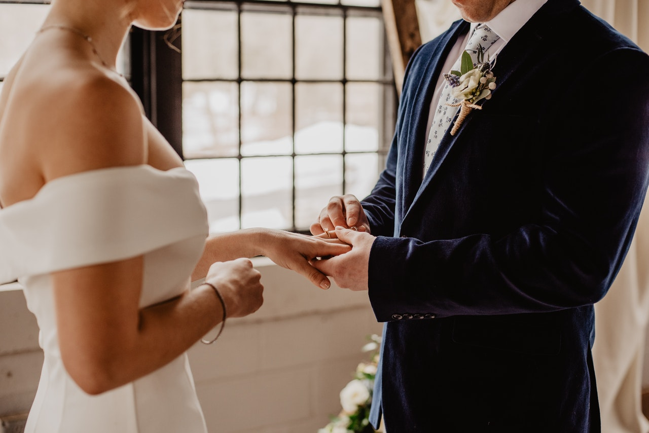how Long Is the Wedding Ceremony in US